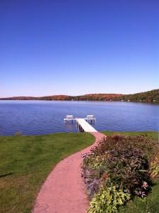 Vilas County Lakes