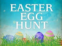 Phelps Annual Easter Egg Hunt