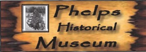 Tour of Historic Phelps Homes