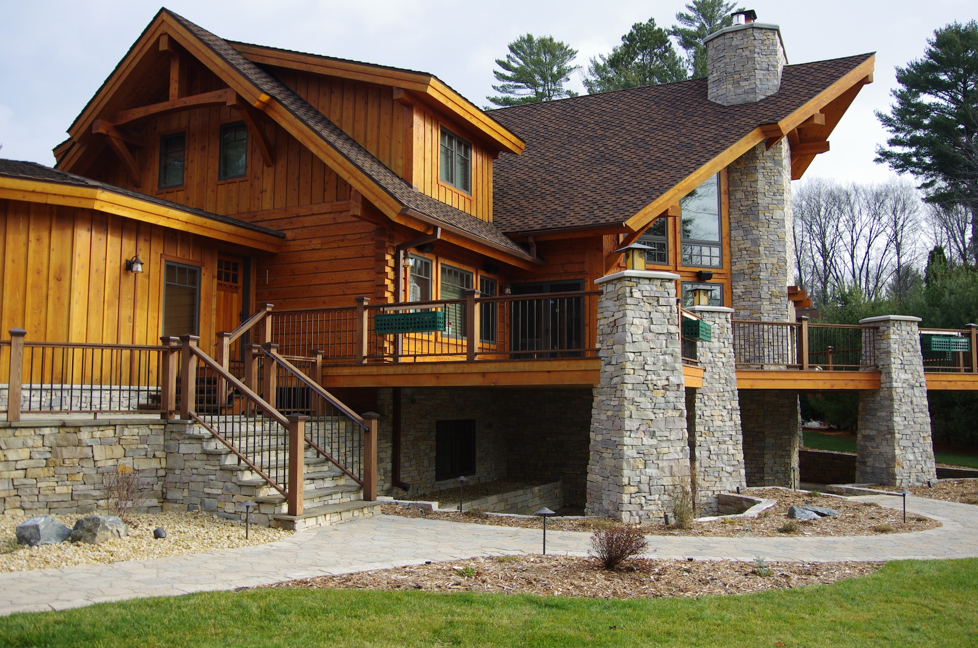 Learn more about north twin builders helpful builders blog for Home building advice