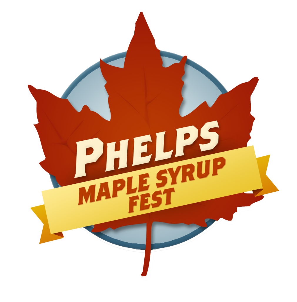 Phelps Pure Maple Syrup Sale