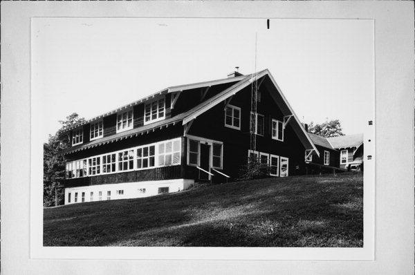 Properties with a Past in Phelps: Hazen Inn