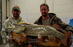 34th Annual Phelps Midwest Musky Classic a Success!