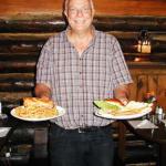 Dine Small in Vilas County!