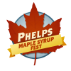 Maple Syrup Fest in Phelps, Wisconsin