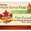 Maple Syrup Fest in Phelps WI
