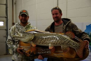 Register for the 35th Annual Midwest Musky Classic!