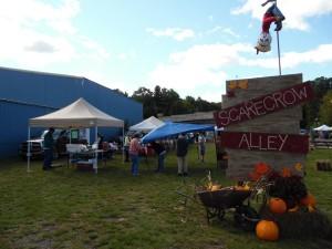 Scarecrow Fest a Big Hit!