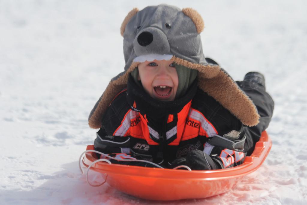 Northwoods Blizzard Blast Winter Fun
