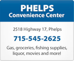 Phelps Convenience Center