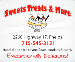 Sweet Treats & More