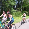 Wisconsin bike trails