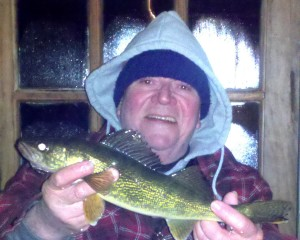 Last Week For Ice Fishing!