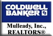 Coldwell Banker Mulleady Realtor Logo