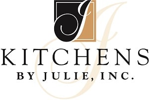 Kitchens by Julie Inc Logo