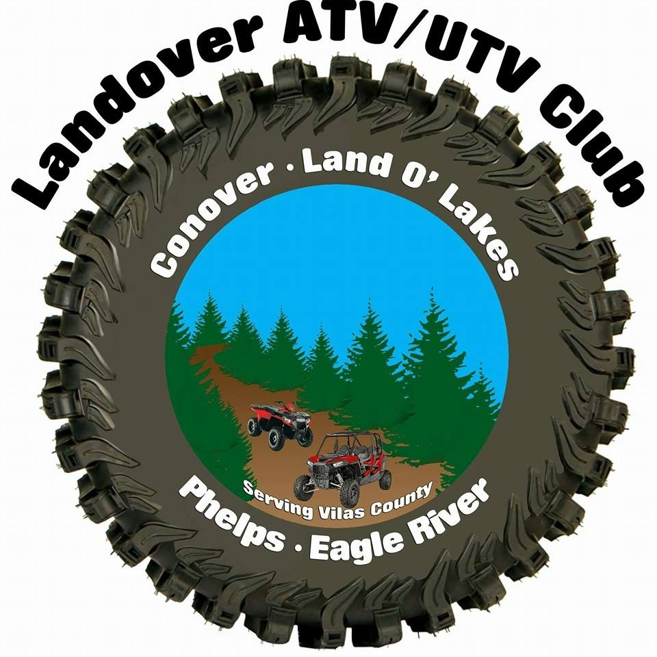 Local ATV club logo