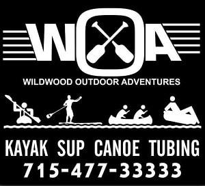 Wildwood Outdoor Adventures Logo