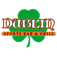 Dublin Sports Bar & Grill Logo