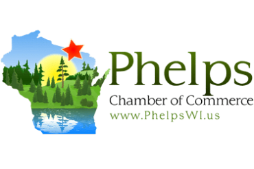 Phelps Chamber Logo