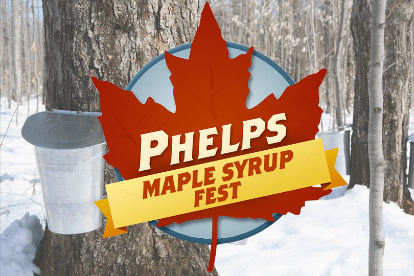 70th Alice in Dairyland to Visit Phelps Maple Syrup Fest