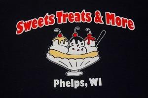 Sweets Treats & More Logo