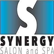 Synergy Salon & Spa Logo