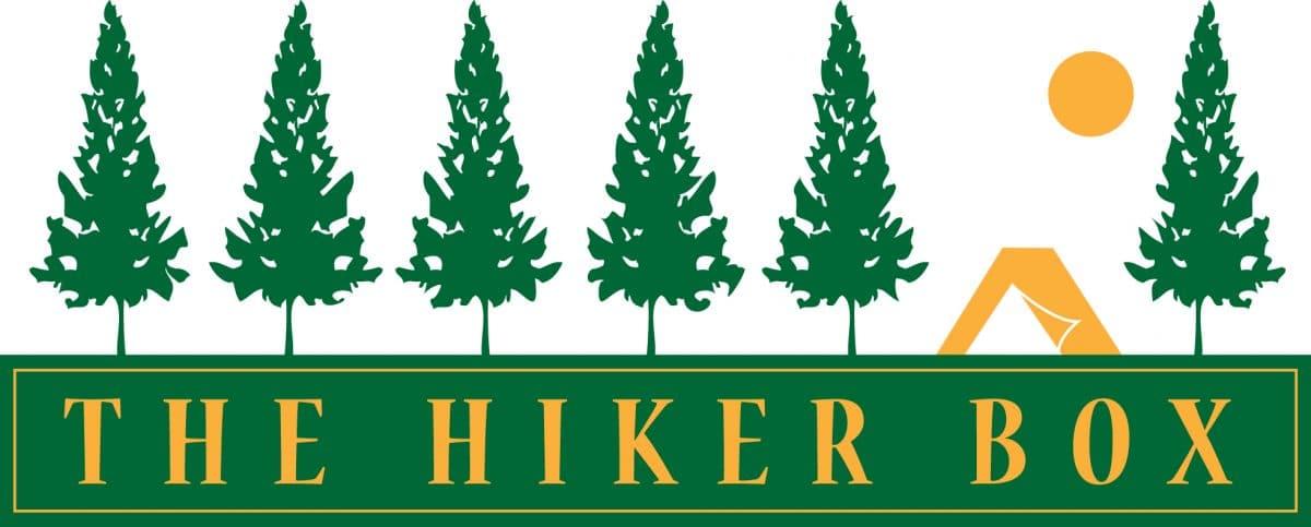The HIker Box Logo