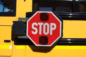 Phelps School bus