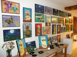 Art Classes in Land O'Lakes