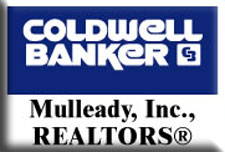 Coldwell Banker Mulleady Realtor Logo
