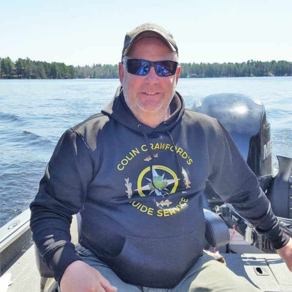 Phelps WI Fishing Guide