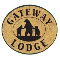 Gateway Lodge Logo