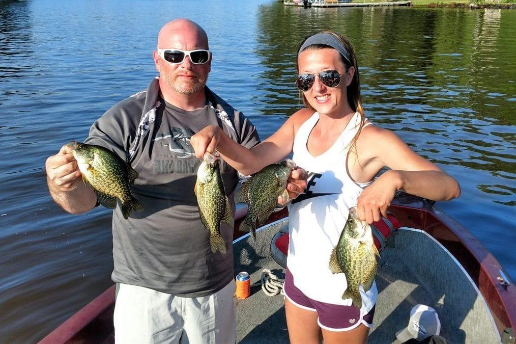 Northwoods Fishing