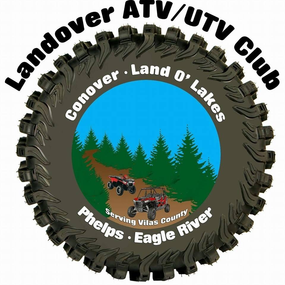 Local ATV club logo