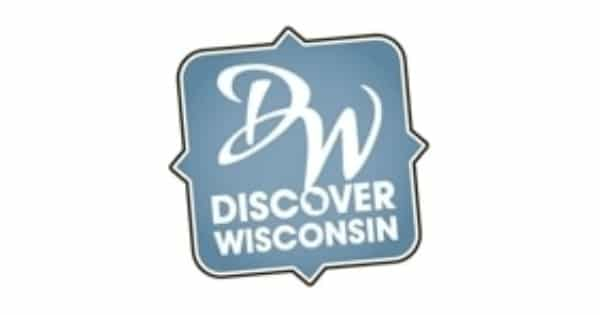 Discover Wisconsin Logo