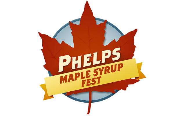8th Annual Phelps Maple Syrup Fest This Saturday
