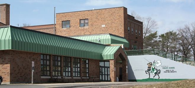 Phelps School Fab Lab