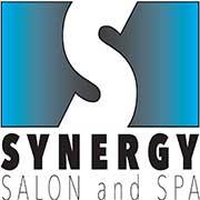 Synergy Salon & Spa Logo